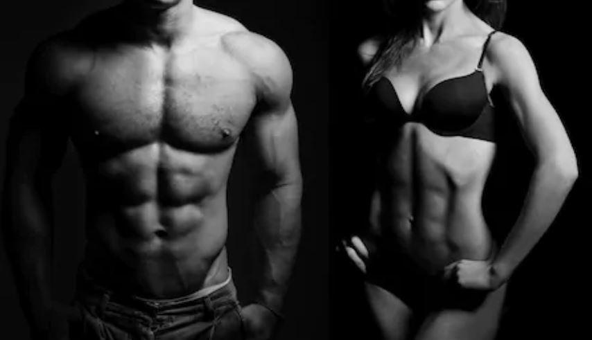 Hoe verlies je vet en geen spieren?