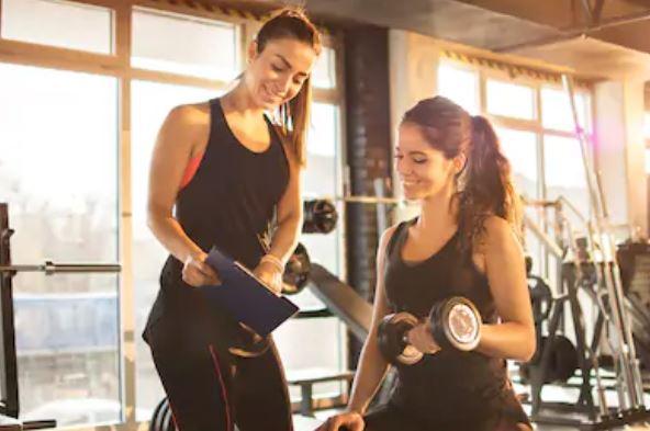 Proeftraining Personal Training