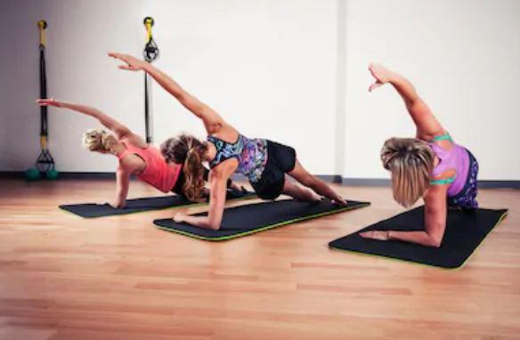 Personal training, afvallen, afslanken, gezondheid