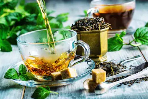 Dagelijks 3 koppen thee gezond? Lees waarom.