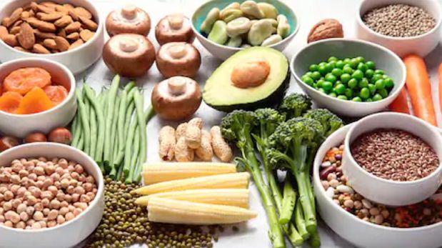 Eiwitten, proteine