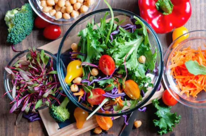 11 Gezonde salade recepten