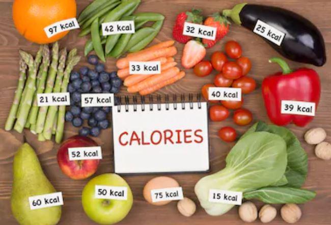 Afvallen Almere, afslanken, caloriebehoefte, personal training Almere