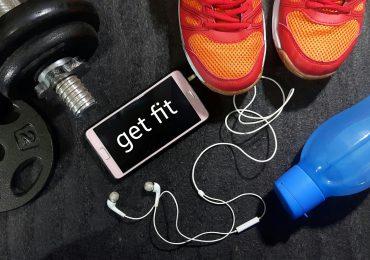 Fit worden Almere, fitness