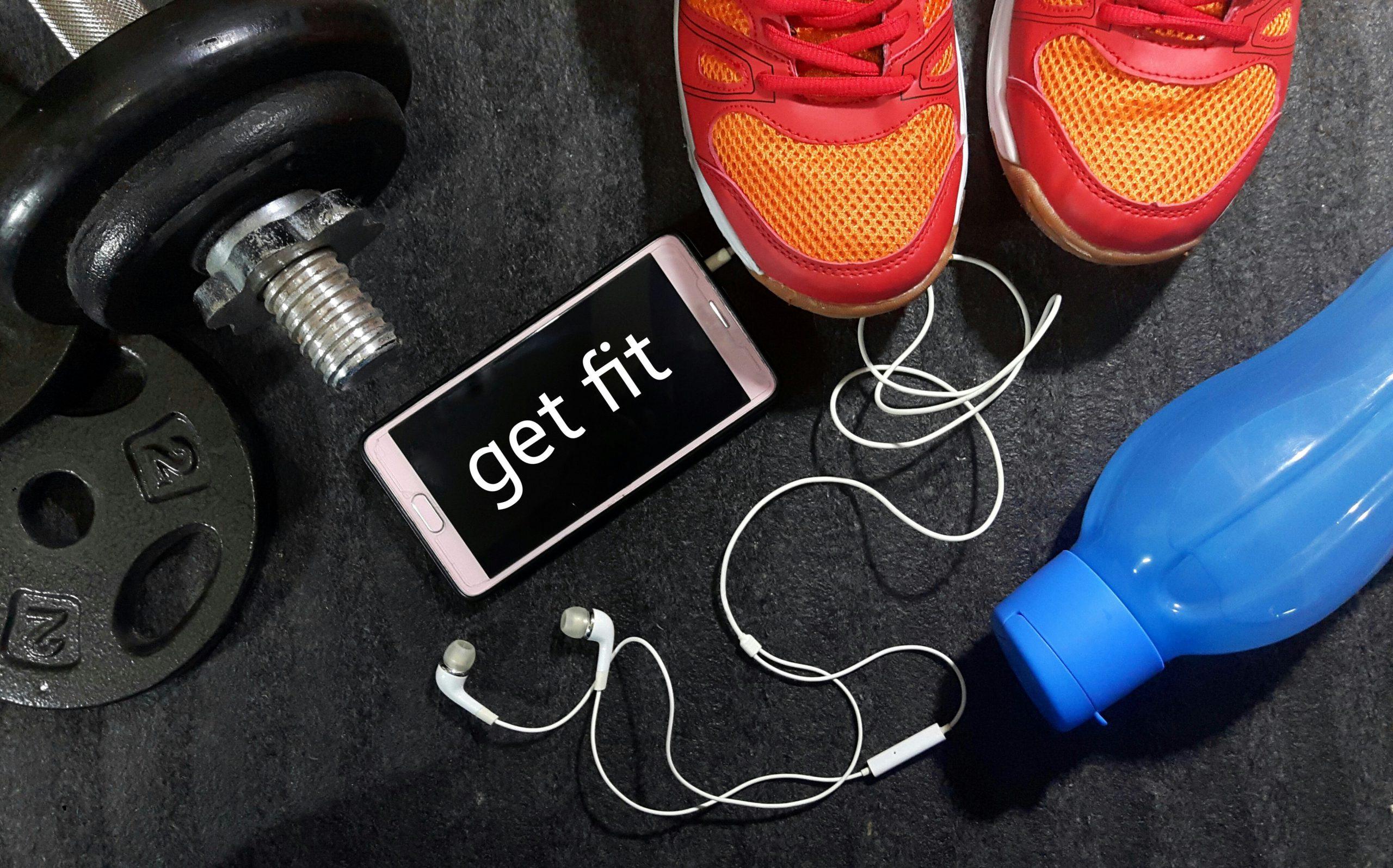 6 Thuisoefeningen om fit te worden